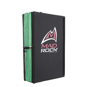 Mad Rock Mad Pad groen